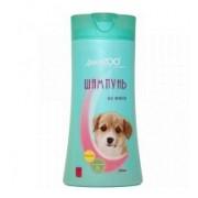 Шампуни для щенков