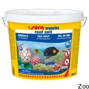 Морская соль Sera Marin Reef Salt (05465)