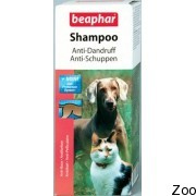 Шампунь Beaphar Shampoo Anti Dandruff для кошек (15291)