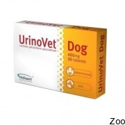 Препарат Vet Expert UrinoVet Dog для собак (58181)