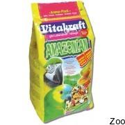 Cухой корм Vitakraft Amazonian для южно-американских попугаев (21643)