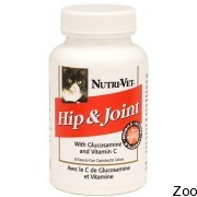 Nutri-Vet Hip And Joint Capsules