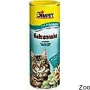Gimpet витамины с альгобиотином для кошек 710 шт
