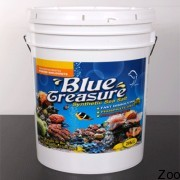 Соль Blue Treasure Reef Sea Salt для крупнополипных кораллов LPS