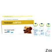 Вакцина Intervet Nobi-Vac L для собак