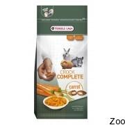 Лакомство Versele-Laga Crock Complete Carrot для грызунов (613030)