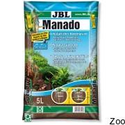 Грунт-субстрат JBL Manado 5L для растений (18473)