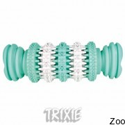 Trixie 32943 кость дентал (мята)