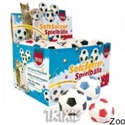 Trixie 3472 мяч футбольный диаметр 6 см