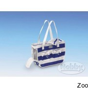 Nobby сумка-переноска синяя (69530-06)