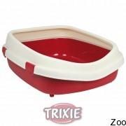 "Trixie туалет для кота ""Primo"" с рамой (40285)"