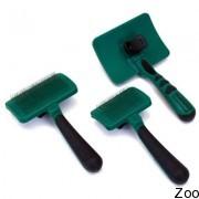 Coastal Pet Products. Inc. Safari Self-Cleaning Пуходерка Самоочистка Для Собак И Котов (W416; W417)