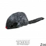 Trixie 4083 мышь механическая 8,5см
