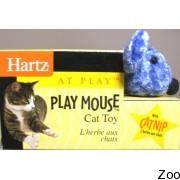 Hartz мышь с кошачьей мятой н 81912