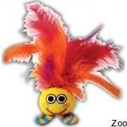 """Petstages Feather Buddy """"приятели с перьями"""" (Pt374)"""