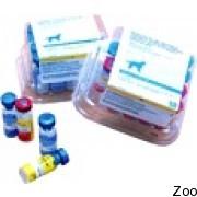 Вакцина Merial Eurican Dhppi2 + L для собак