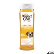 8 In 1 Flea & Tick Shampoo (Ei 612)