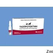 Гепато- и кардиопротектор Arterium Тиопротектин, раствор для инъекций