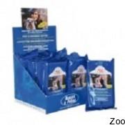 Салфетки с маслом чайного дерева Camon для животных (L131)
