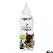 Жидкость Espree Optisoothe Eye Wash для очистки глазных выделений у кошек (е 00146)