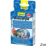 Препарат Tetra Biocoryn против загрязнения аквариумного грунта (146860)