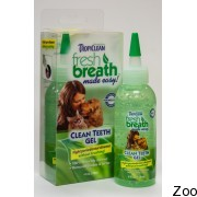 Гель для чистки зубов TropiClean Clean Teeth Gel/Box для собак (001008)