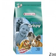 Дополнительный корм Versele-Laga Prestige Crispy для грызунов (617304)