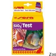 Тест Silikat-Test для определения уровня силикатов (04942)