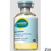 Антибиотик Pfizer Convenia для собак и котов