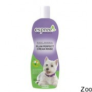 Крем-ополаскиватель после купания Espree Plum Perfect Cream Rinse для собак (e 00190)