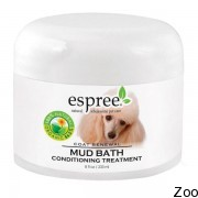 Грязевая маска Espree Mud bath Conditioning Treatment для шерсти собак (е 00008)