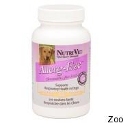 Nutri-Vet Allerg-Eze «для аллергиков» для собак
