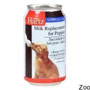 Сухое молоко Hartz для щенков