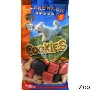 Nobby Лакомство Star Snack Печенье Английская Смесь (69916)