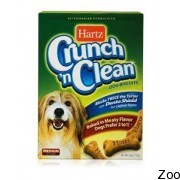 Hartz Бисквиты Для Собак Средних Пород От Зубного Камня (H 011452)