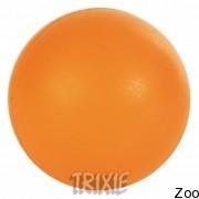 Trixie мяч одноцветный литой (3301; 3302; 3303)