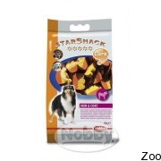 Nobby Star Snack Care Skin & Coat 150 Gr (69740)
