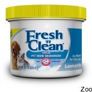 Lambert Cay Fresh'N Clean® Solid Pet Odor Deodorizer - твердый дезодорант поглотитель запаха животных