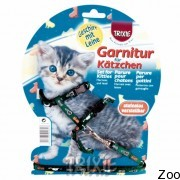 Trixie шлея для котят (4144)