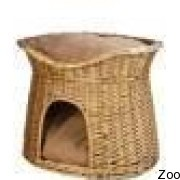 Pet Pro домик-лежанка для кота (0710075)