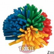 Trixie мяч-бубон 2штуки (4535)