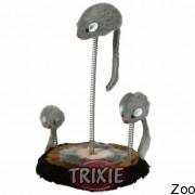Trixie семья мышей на пружине и подставке (4070)