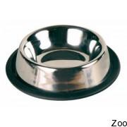 Trixie 2469 миска для кошки с резинкой 0.2л /11 см