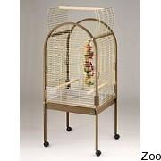 Вольер Золотая Клетка для крупных птиц (А02)