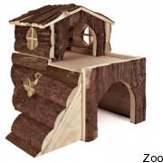 Двухэтажный домик Trixie Bjork House для мышей и хомяков (6176)