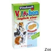 Витамины Vitakraft Vita-Bon для грызунов (25099)