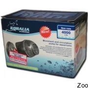 Аквариумная помпа Hydor Koralia Evolution 4000 для формирования течений (12614)