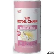 Молоко Royal Canin Babycat Milk для котят