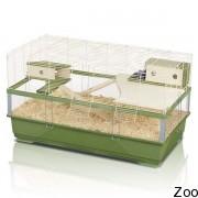 Клетка Imac Plexi 100 Wood для крыс (15975)