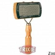 Trixie Trixie 2300 пуходерка дерево 18 X 10 Cm